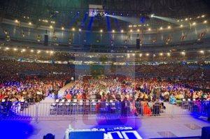 Rogers Centre Toronto Ilayaraja