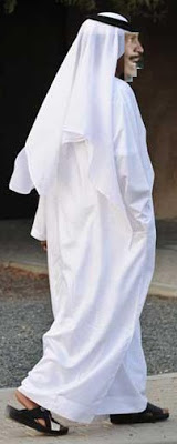 vadivelu in arab cloth