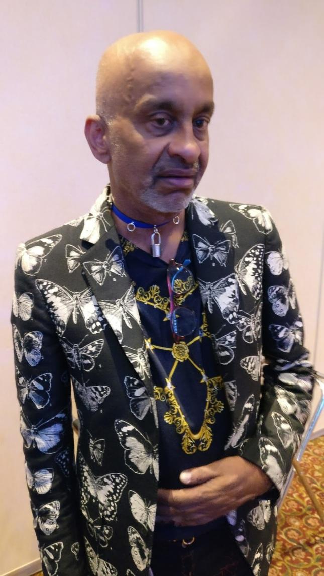Ravi Kukadasan